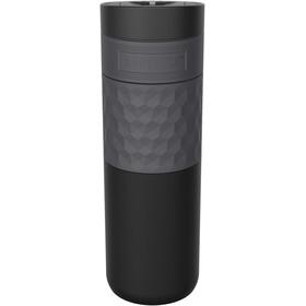 Kambukka Etna Grip Bottle 500ml, black steel